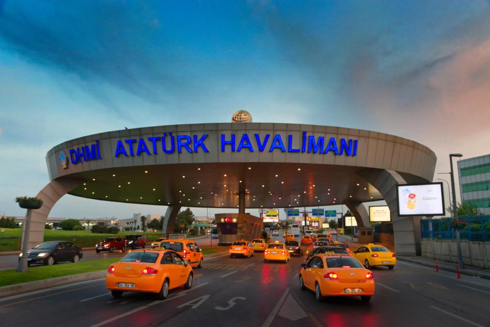 Ataturk Airport Transfer price